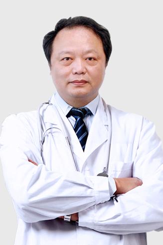 秦立模-复旦大学附属上海中山医院副教授