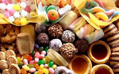 女性朋友长白斑后可以吃糖吗