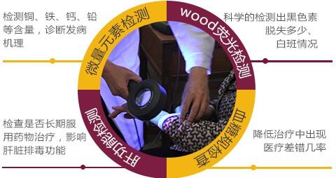 台州可以治疗白癜风的医院