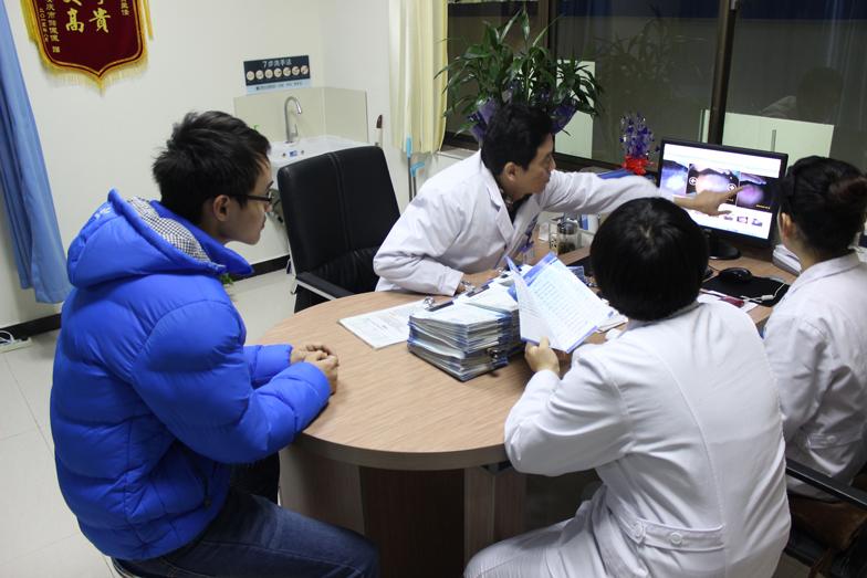 庆元县白癜风患者生活怎么调理